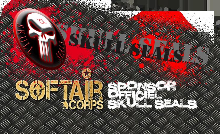 Skull Seals